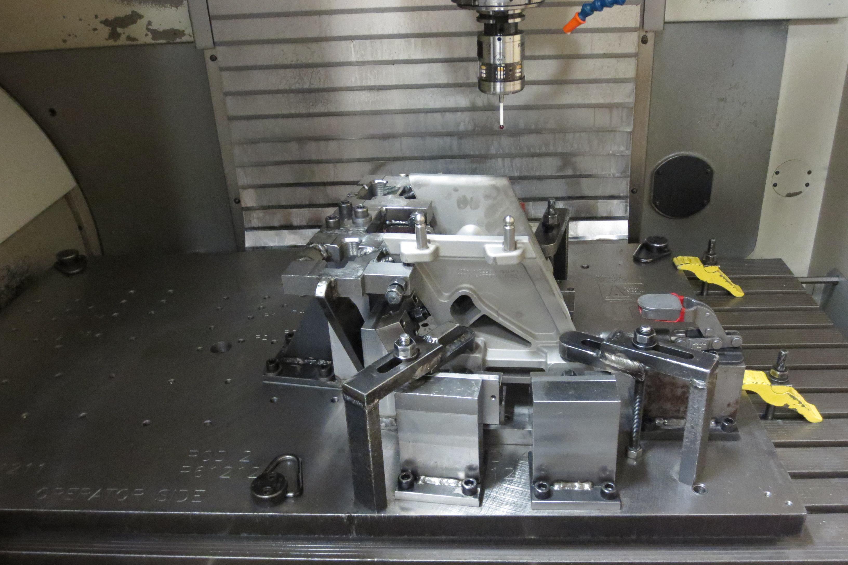 CNC Probing